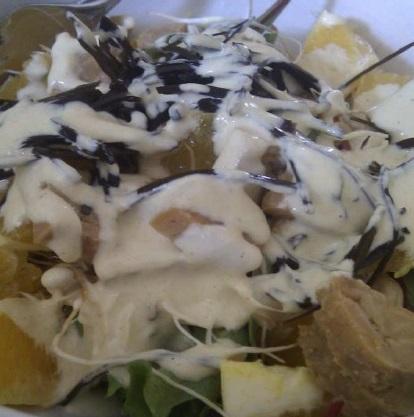 summer-sesame-salad-with-tahini-ginger-dressing