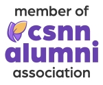 CSNN Alumni Association logo